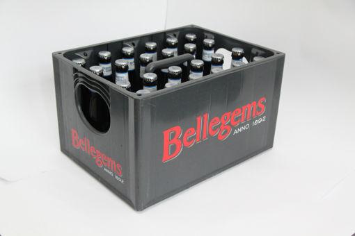 Afbeeldingen van BELLEGEMS WITBIER 24X25CL