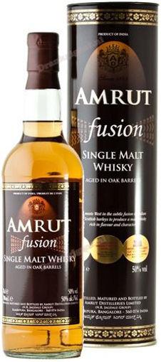 Afbeeldingen van AMRUT FUSION